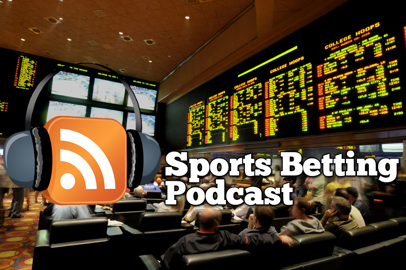 Sports Betting Podcast