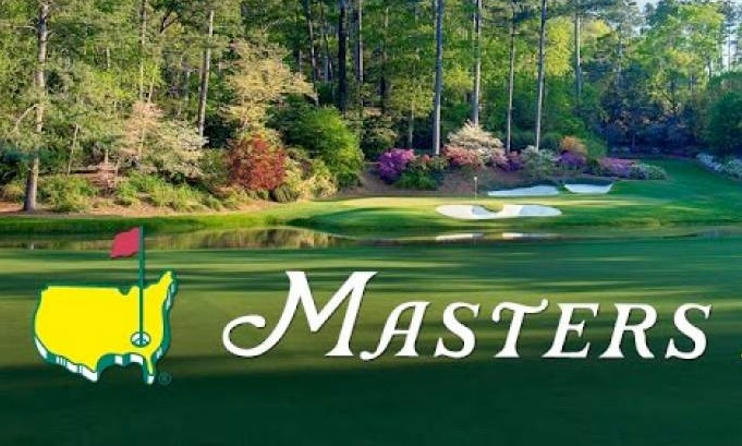 The Masters Logo Pic 2